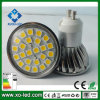 Bestes Seller E27/E14/MR16/GU10 24s5050 COB Light Lighting