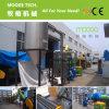 PE dos PP da alta qualidade que recicl a linha (500kg/hr)