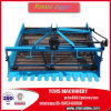 Máquina agrícola 2 filas de patatas Montado Jm Tractor