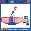 Machine de test semi-automatique de choc de Charpy de gestion par ordinateur 300j