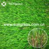 Landscapeまたは庭(SUNQ-HY00102)のための40mm Highquality Artificial Grass