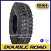 Neumáticos dobles del carro del neumático 12.00r20 de Tyretbr del carro del camino, neumático ruso