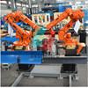 Roboter-Schweißens-Station-Schweißens-Roboter