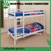 Сосновой одноместная спальня деревянная мебель (WJZ-357A)
