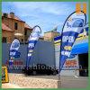 Bandeiras de praia da boa qualidade com multi bases (TJ-006)