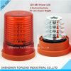 12V-48V Super Bright Power LED Warning Light, Power LED Strobe Warning Light, LED Rotating Warning Light (TBL 102)