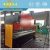 Presionar la máquina del freno con la calidad de Yangli y mantenerla