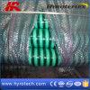 Manguera resistente de la succión de la hélice del PVC