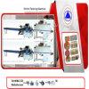 Тип завертчица Shrink Swf-590 Swd-2500 автоматический подачи