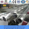 Steel di acciaio inossidabile 304 Special Section Tube per Machinery Industry