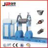 Máquina de equilibragem horizontal para a centrífuga, o cilindro de borracha, cilindro de secagem até 10000kg