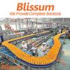 Boisson Plein-Automatique d'énergie de puissance de jus traitant produisant la ligne