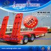 De nieuwe Semi Aanhangwagen van het Vervoer van de Container voor Verkoop