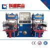 200t rubberdie het Vulcaniseren van de Lepel van het Handvat van het Silicone Machines in China worden gemaakt