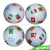 كرة قدم مطّاطة بالجملة 0405041