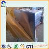 Strato di plastica trasparente del PVC della radura della pellicola del PVC del materiale da imballaggio
