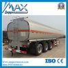 Remolque de alta calidad diesel del tanque