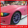 Стикер автомобиля серого цвета задний с воздухом свободно (GAV140)
