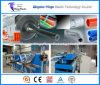 China-PET Polyäthylen-gewölbtes Plastikrohr, das Maschine auf Verkauf herstellt