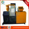 Granulador elétrico para resíduos de cabo de cobre