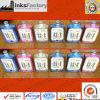 Roland/Galaxy/Mimaki/Mutoh Eco Solvent Ink (flessen voor gebruik Invert)