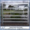 1.8m x 2.1m панель скотного двора 6 овальных штанг сверхмощная портативная