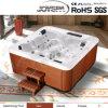 方法新しい鉱泉の渦の屋外の鉱泉の温水浴槽