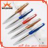 Unieke het Schrijven Balpen van de Bedrijfs van het Metaal Pen (BP0023)