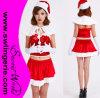 Sexy Natal santa traje T637