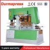 Durmapress Q35y-20 (90T) hydraulische Eisen-Arbeitskraft, multi hydraulischer funktionellhüttenarbeiter