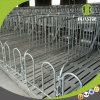 Schwein-Rahmen-einzelner Stall populär mit modernen Landwirten