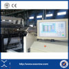 Het automatische Hoge van de Output Plastic machine-Transparante Plastic Blad die van het pvc- Blad Machine maken