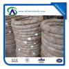 최신 Dipped Zinc Coated Galvanzied Iron Wire 또는 Electro Galvanized Iron Wire