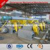 30-40 máquina de pulverizador de pó de borracha de malha / máquina de moagem de borracha