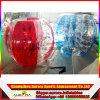 Bola de parachoques inflable del juego del compinche de las bolas de la carrocería de Zorb de la bola de parachoques inflable del sumo