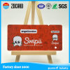 ISO標準の接触無接触PVCはカードを停止する