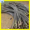 O tubo de borracha de metal flexível de aço inoxidável 304 Mangueira de Metal