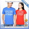 Paare T-Shirts Printed mit Custom Design
