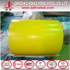 SGCC Dx51d PPGI Farbe beschichtete Stahlring