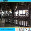 Erdnussöl-Raffinierungs-Pflanze mit dem CER genehmigt