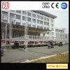 Ферменная конструкция освещения квадрата ферменной конструкции коробки изготовления Китая алюминиевая