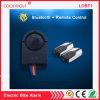 Bluetooth und Fernsteuerungsmotorrad-elektrische Fahrrad-Warnungs-Antidiebstahl-Warnungssystem