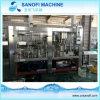 Автоматическая машина завалки питья воды соды Carbonated