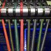 Имитационный пояс планки Webbing полиэфира застежки -молнии для одежды/вспомогательного оборудования мешка/одежды
