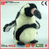 Brinquedo macio enchido realístico do luxuoso do pinguim de ASTM Humboldt