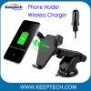 Multi Funktions3 in 1 Telefon-Halter-drahtloser Aufladeeinheit für Auto-Fahrzeug