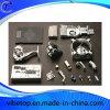 習慣CNC機械化の回転製粉サービス高精度の機械装置部品