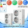 3kw 5 kw 7 kw 9 kw air-eau de chauffage de la pompe de chaleur