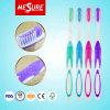Cepillo de cerdas de nylon clásico para los adultos a partir de los gastos de Yangzhou Cepillo de dientes de la fábrica