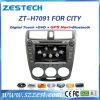 Navegação audio do carro DVD GPS de Zestech para a cidade de Honda com Redio Bluetooth